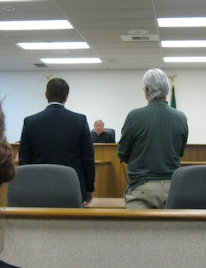 Breaking news: Jury finds Ricky Riffe guilty in Maurin