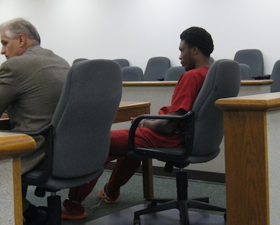Nineteen Year Old Gets Sentenced For Backpage Com Related Home